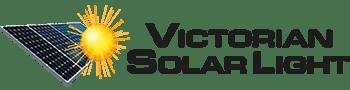 Victorian Solar Light – solar panels victoria